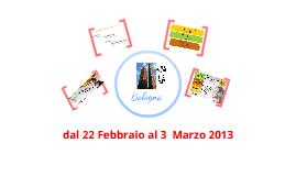 Missione Giovani Bologna 2013