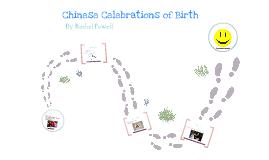 Celebrations of Birth