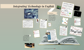 Integrating Technology in English