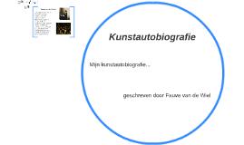 Copy of Copy of Kunstautobiografie