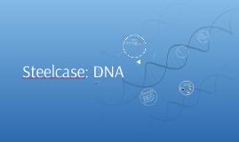 steelcase: DNA