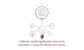 California should significantly increase its investment in s