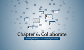 Chapter 6: Collaborate
