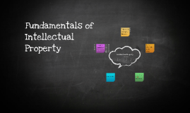 Fundamentals of Intellectual Property for TIPQC