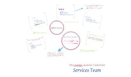 Services Team