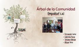 Copy of Árbol de la Comunidad