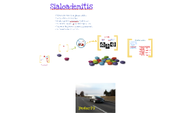 sialoadenitis