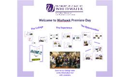 Warhawk Premiere Day