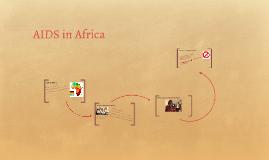 Aidz in Africa
