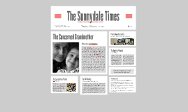 The Sunnydale Times