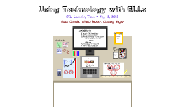 Using Technology with ELLs