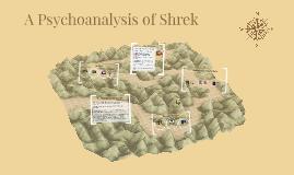 A Psychoanalysis of Shrek