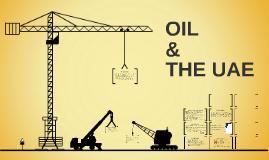UAE Oil