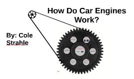 How Do Car Engines Work?