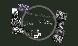 1968: Year of Revolution