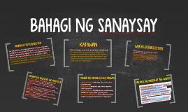 5 hal ng sanaysay Halimbawa ng sanaysay na di pormal tungkol sa education - 1713630  join  now clioalavanza junior high school filipino 5 points.