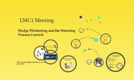 LMC1 Meeting