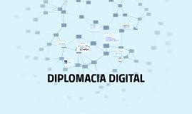 DIPLOMACIA DIGITAL