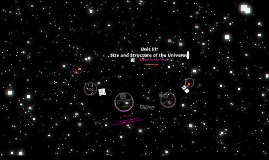 Copia de Size and Structure of the Universe