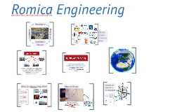 Subsea UK Romica Engineering Sq logos