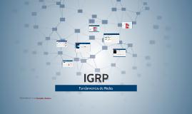 IGRP / EIGRP