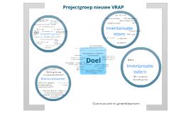 nieuwe VRAP