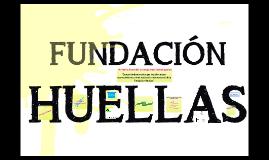 Fundación Huellas 1