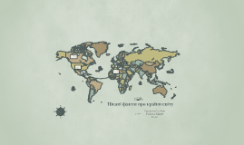Цікаві факти про країни світу