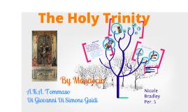 The Holy Trinity