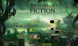 Copy of Dystopian Fiction