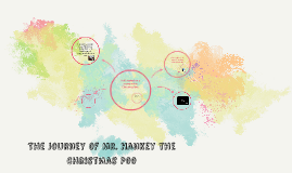 The Journey of Mr. Hankey the Christmas Poo.