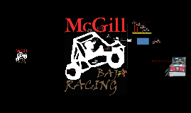 Copy of 2013 McGill Baja Marketing Presentation