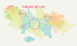 THEORY OF LIFE