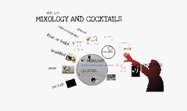 Copy of UNIT 207 - MIXOLOGY AND COCKTAILS
