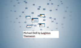 Copy of Michael Dell