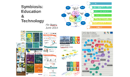 Symbiosis: Education & Technology