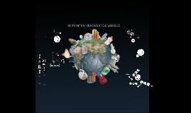 Copy of 3D PRINTEN VEROVERT DE WERELD