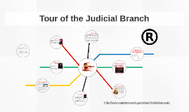 Tour of the Judicial Branch