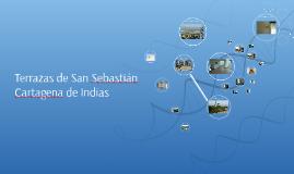 Terrazas de San Sebastián