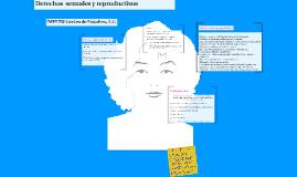 Copy of Derechos  sexuales y reproductivo: una perspectiva de juvent