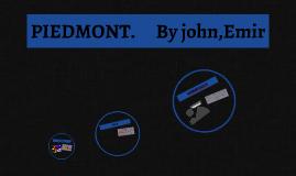 PIEDMONT.      By john,Emir