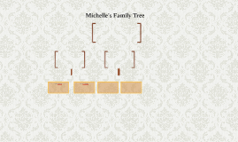 Michelle's Family Tree