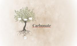 Carbonatr