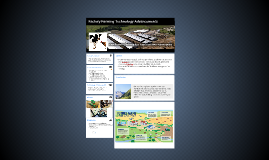 Factory Farming Technology Adancements