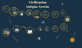 Copy of La antigua grecia