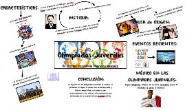 Olímpiadas Juveniles