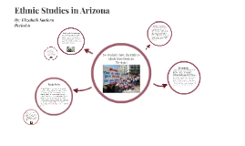 Ethnic Studies in Arizona