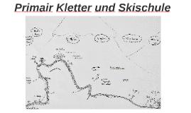 Primair Kletter und Skischule