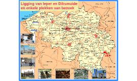 IEPER in Belgie