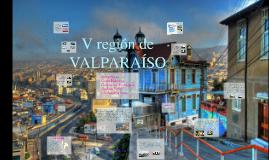 Copy of valparaiso V region